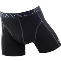 Cavello Underwear Two-pack Classic zwart/zwart