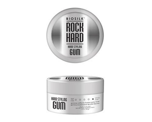 Biosilk ROCK HARD Hard Styling Gum