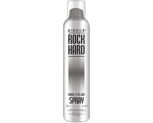 Biosilk ROCK HARD Hard Styling Spray