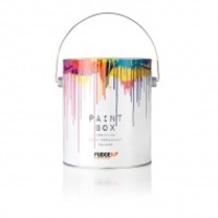 Fudge Paintbox Intro tin