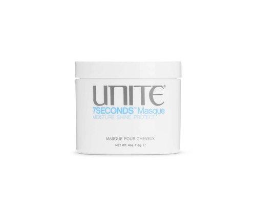 Unite 7 Seconds Masque