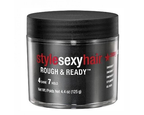Sexy Hair STYLESEXYHAIR Rough & Ready