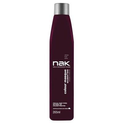 NAK Colour Conditioner 'Mulberry Wine'