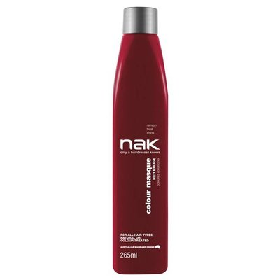 NAK Colour Conditioner 'Red Rouge'