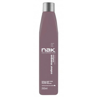 NAK Colour Conditioner 'Rosewood'
