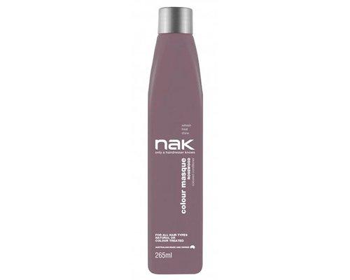 NAK Colour Masque Conditioner 'Rosewood'