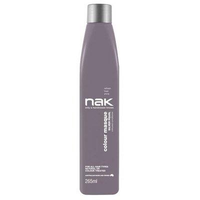 NAK Colour Conditioner 'Silver Pearl'