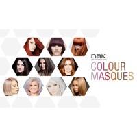 NAK Colour Masque Conditioner 'Burnt Toffee'