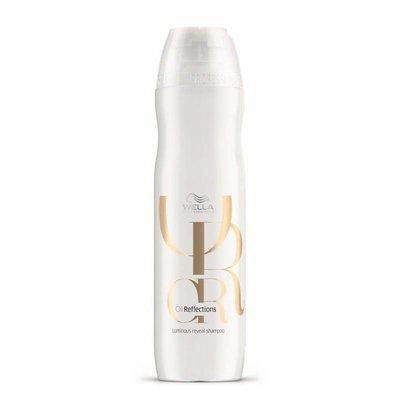 Wella Pro Oil Reflections Shampoo