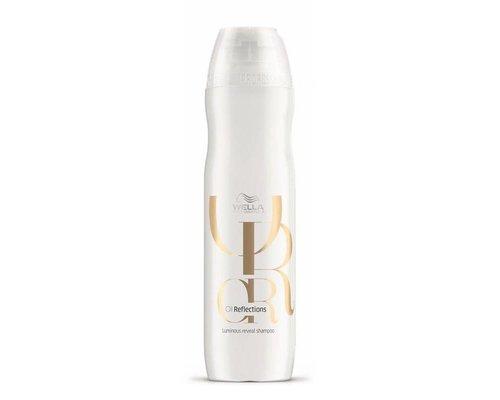 Wella Pro Oil Reflections Luminous Reveal Shampoo