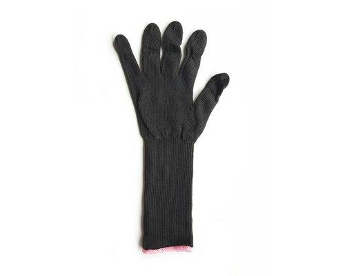 José Eber hittebestendige handschoen extra lang
