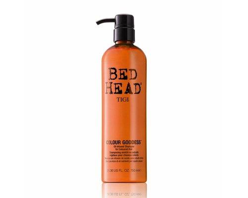TIGI Colour Goddess Oil Infused Shampoo
