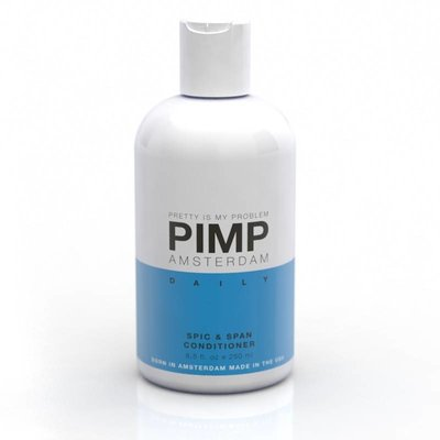 PIMP Amsterdam Spic & Span Daily Conditioner (Outlet)
