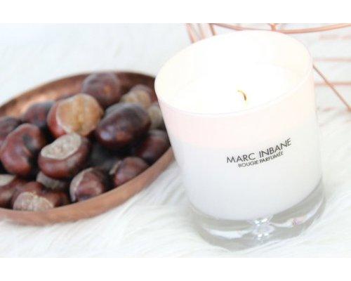 MARC INBANE Bougie Parfumée geurkaars