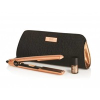 ghd V styler copper luxe premium gift set