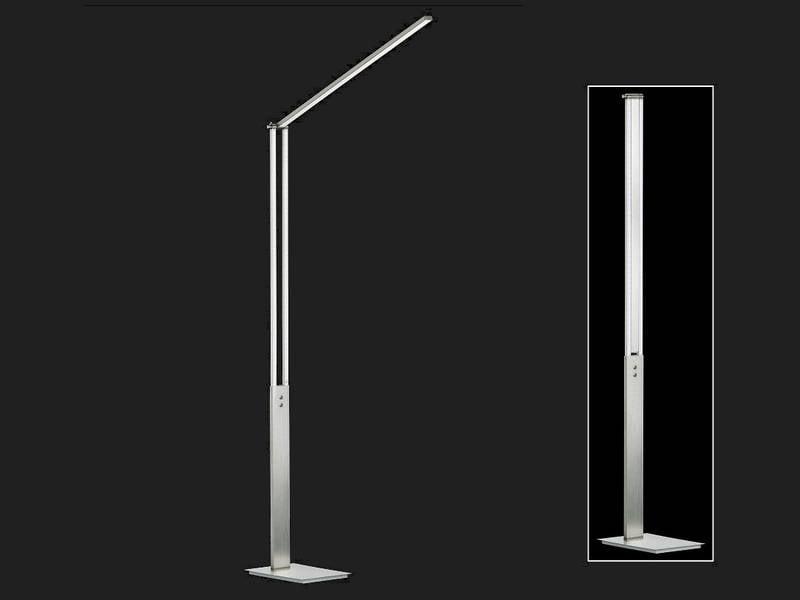 vloerlamp 40024 s shine by fischer de lichtshop. Black Bedroom Furniture Sets. Home Design Ideas