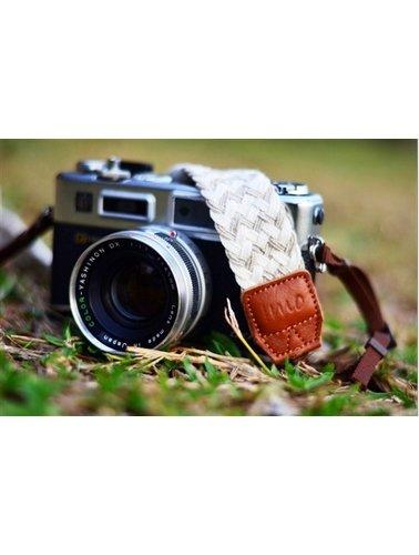 Kekke vlecht camerariem