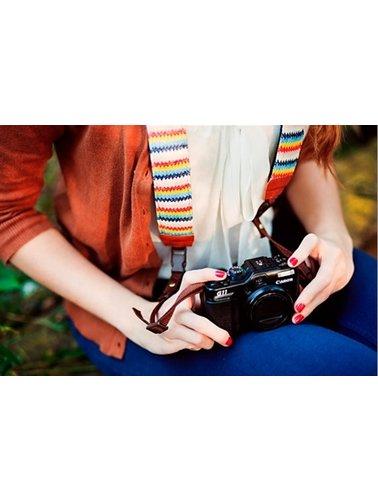 Vrolijk & Kek camera strap