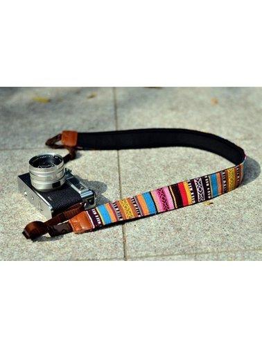AfroKek camera strap
