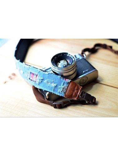 Kek spijker camera riem