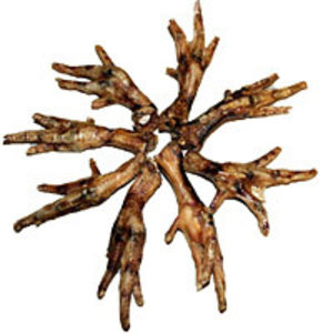 Breeders Best Chicken feet 100gr