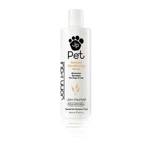 John Paul Pet beste Kosmetik für den Hund John Paul Oatmeal Conditioner