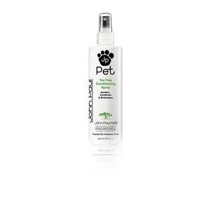 John Paul Pet beste Kosmetik für den Hund John Paul Tea Tree Conditioning Spray