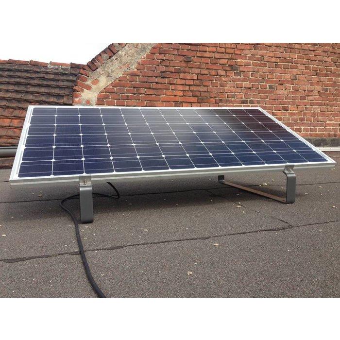 CareCel - die komplette Solaranlage - von Ihnen bestellt, von uns geliefert.
