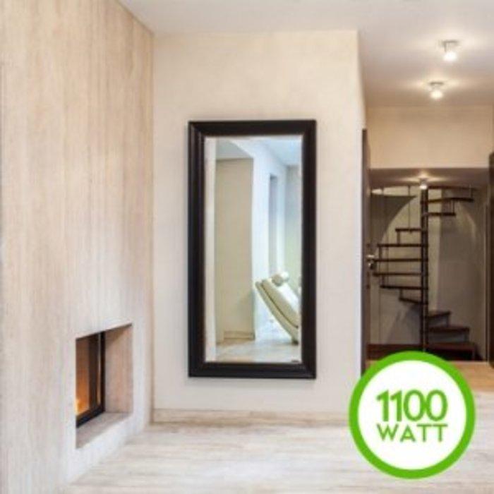 CareRed Spiegel-Heizung S1100