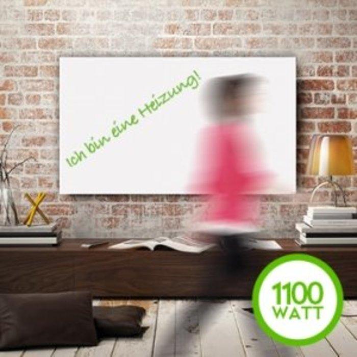 CareRed Whiteboard-Heizung WB1100