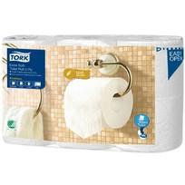 Tork t4-toiletpapier 110318 7x6 stuks rol d11cm 3laags soft