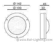 Bel Lighting Bel Lighting Cobus A