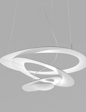 Artemide Pirce Micro Led Suspension