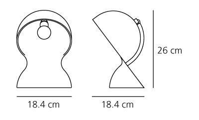 Artemide Artemide Dalu