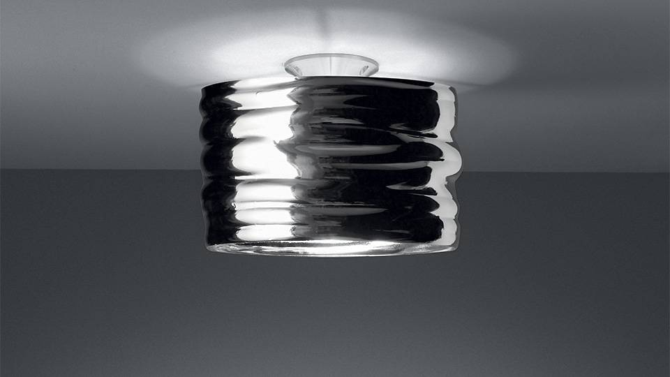 Artemide Aqua cil soffitto