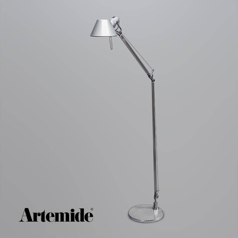 Artemide Artemide Tolomeo Reading Floor