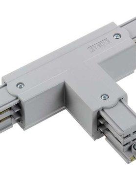 Nordic Aluminium T-stuk links