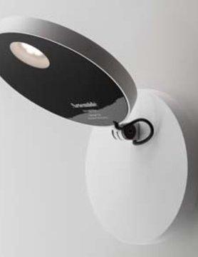 Artemide Demetra Faretto LED