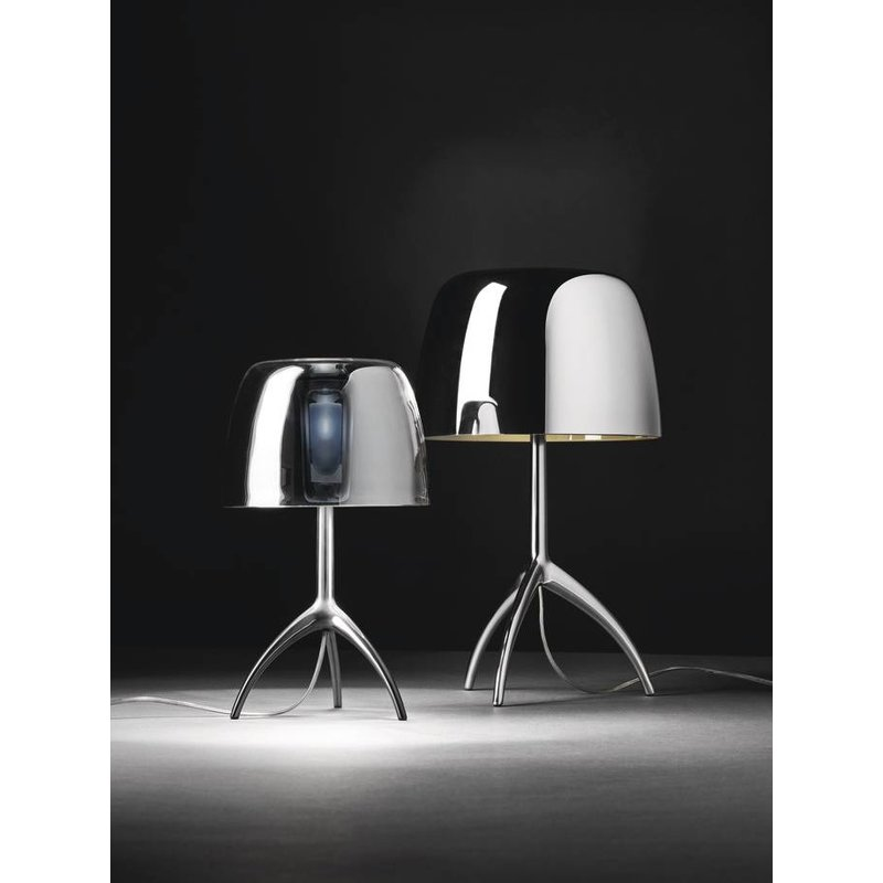 lumiere 25th piccola speciale uitvoering lucente. Black Bedroom Furniture Sets. Home Design Ideas