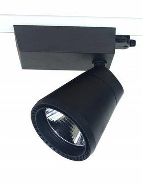 Lucente Loki Railspot 3000Lm zwart