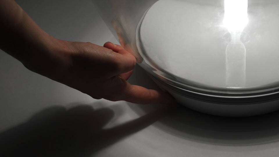 Artemide Artemide Empatia tafel