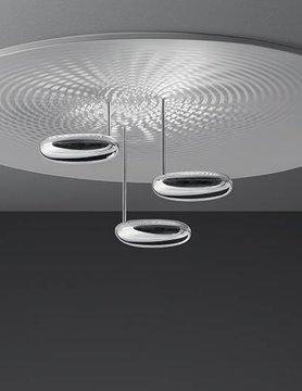 Artemide Droplet Ceiling
