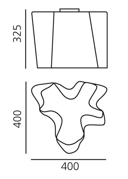 Artemide Logico Ceiling