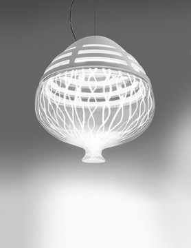 Artemide Invero 214 suspension