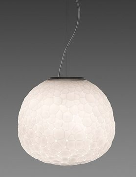 Artemide Meteorite suspension