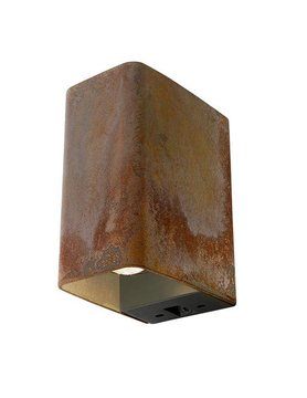 In-Lite buitenverlichting ACE DOWN CORTEN