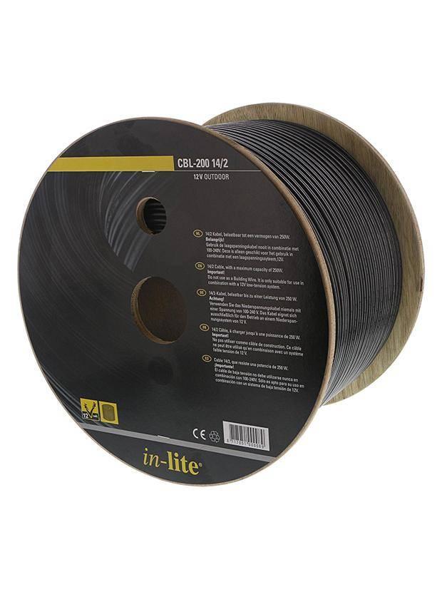 In-Lite CBL-200 14/2 Kabel