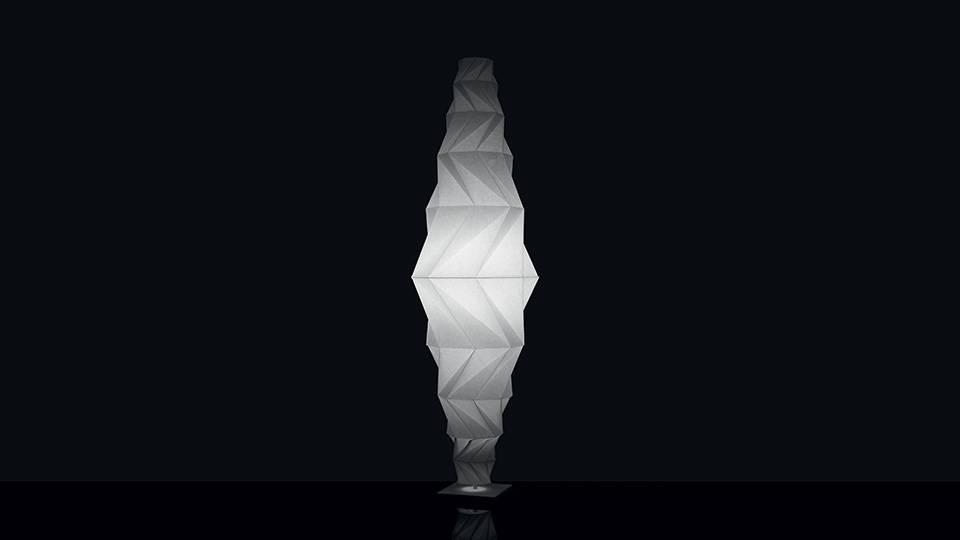 Artemide In-EI Issy Miyake Minomushi Floor