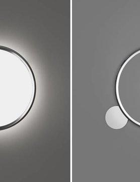 Artemide Discovery Wand/plafond/ hanglamp