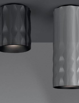 Artemide Fiamma Decken